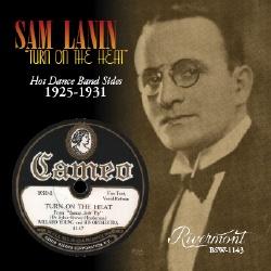 Sam Lanin