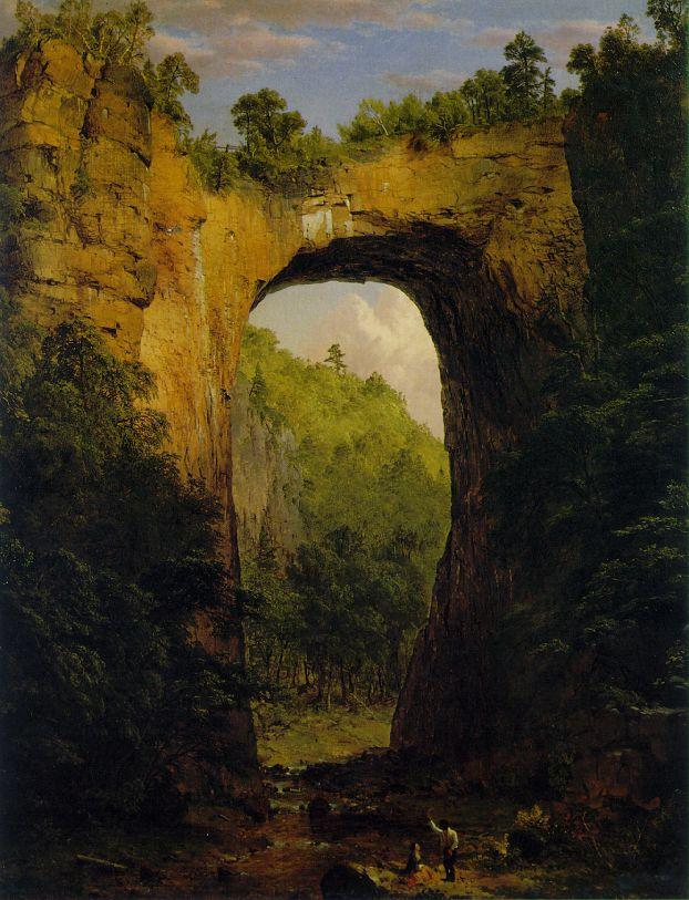 Church_natural_bridge