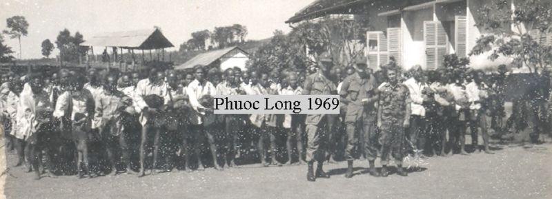 Phuoc Long  1969
