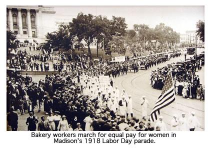 Labordayparade