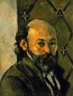 Cezanne-autoritratto-1