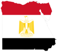 Egypt_flag_map