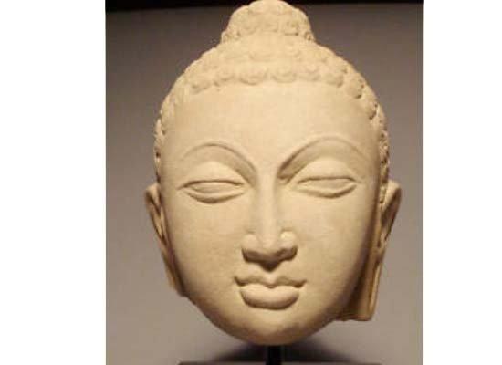 Kmer Buddha