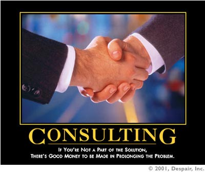 Consulting-poster