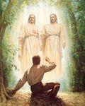 Mormon-firstvision
