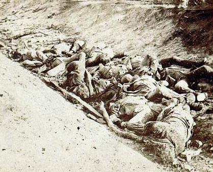 Antietam-Sunken-Road