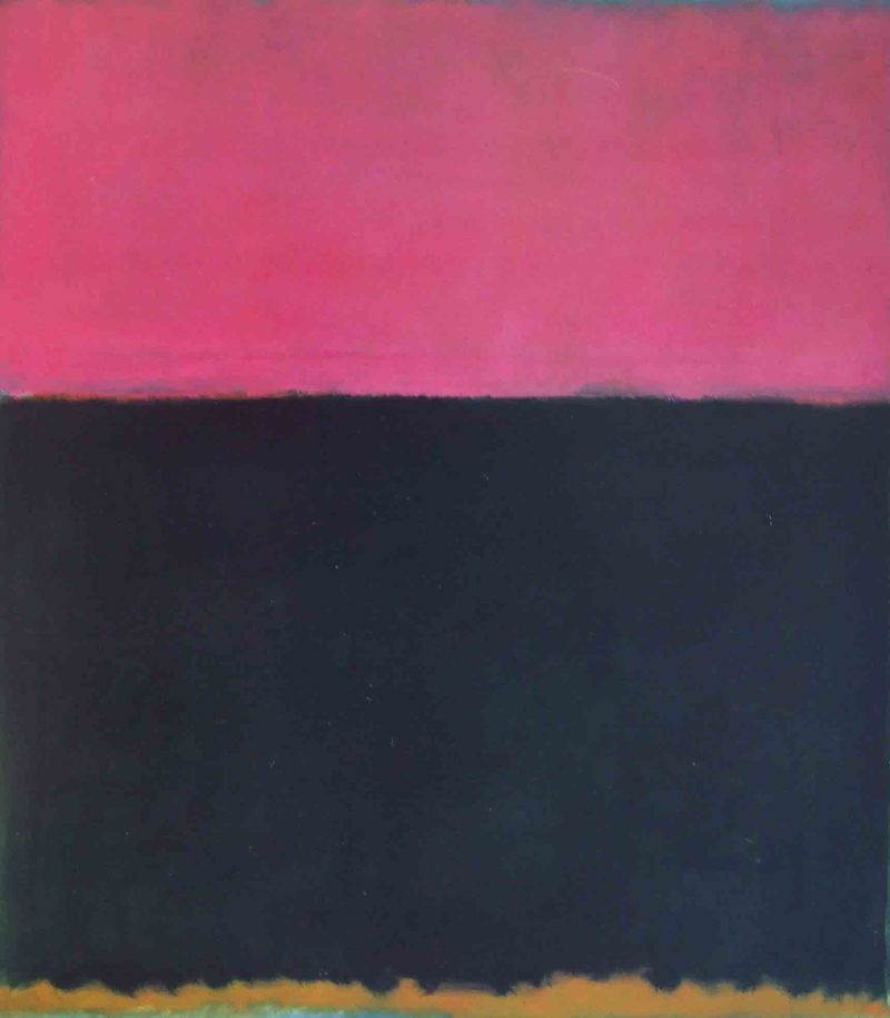 Rothko,%20Untitled,%20195#3C028