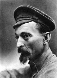 Felix_Dzerzhinsky_1919