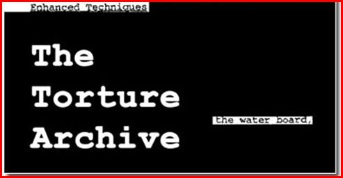 The Torture Archive