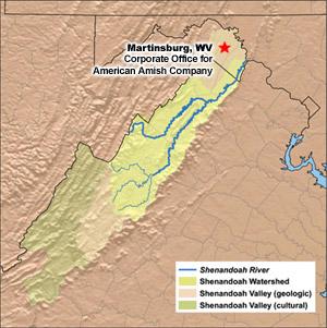 Shenvalley