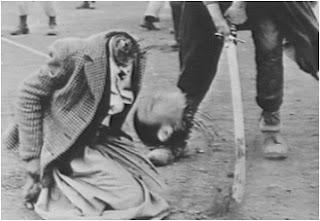 Saudi arabia beheading