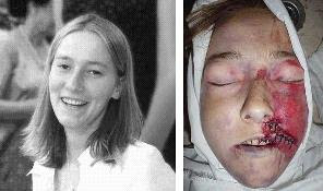 Rachel Corrie life and death small