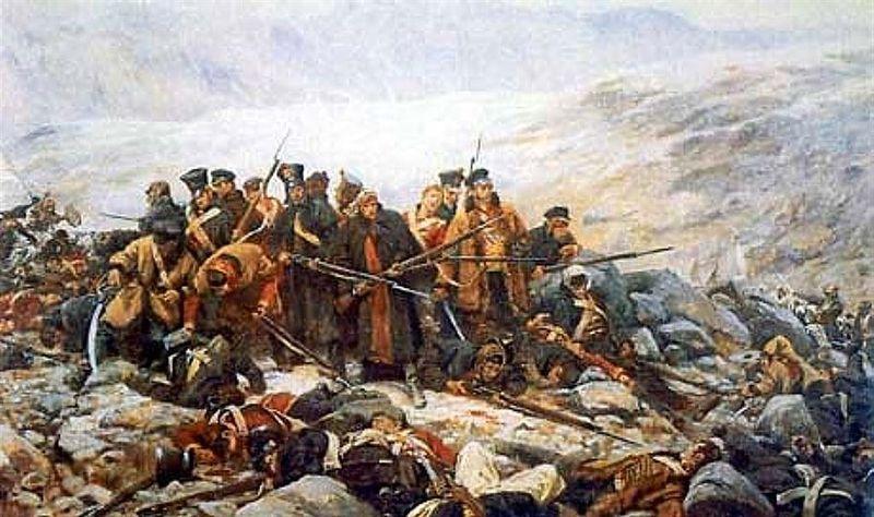 First-anglo-afghan-war