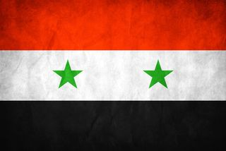 Syria_Grunge_Flag_by_think0