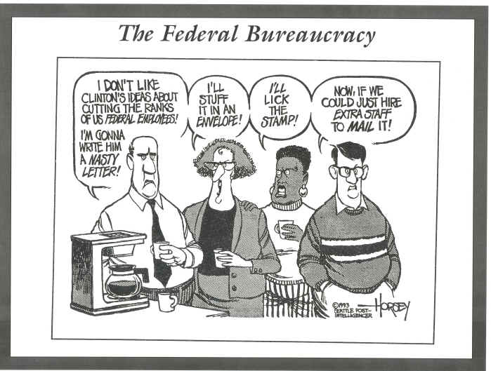 Bureaucracy_Car