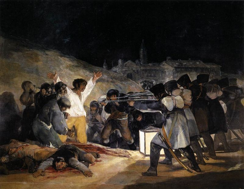 Goya_Third_of_May