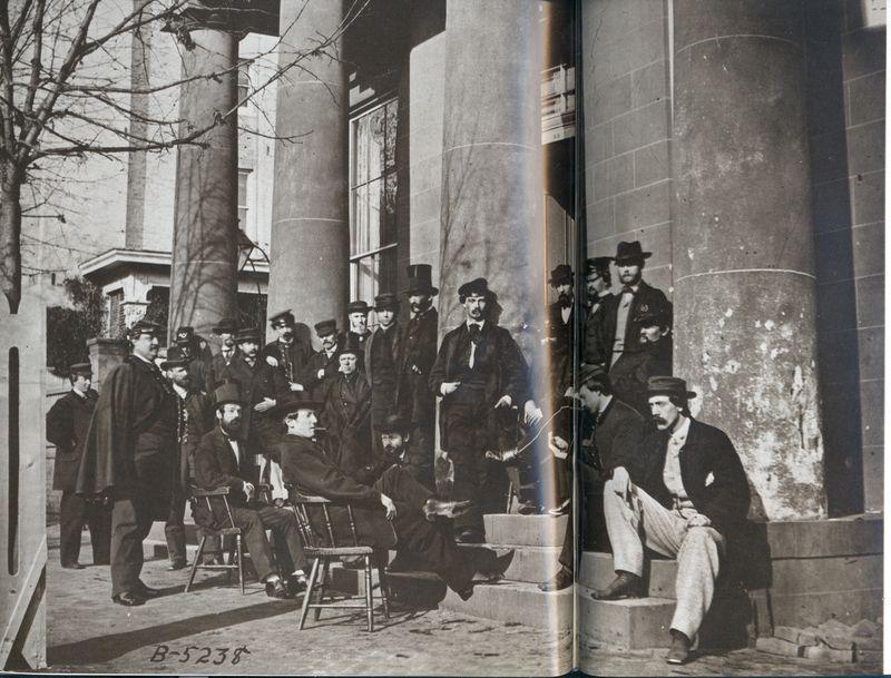 The Athenaeum 1863