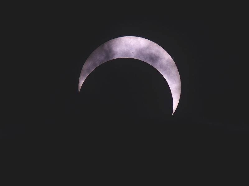 Annular Eclipse of 5.20.2012