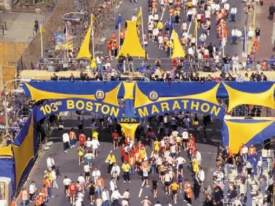 Family-vacations-boston-marathon