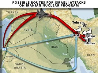 Report_Israeli_military_aircraft_Iran