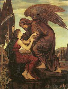 220px-Evelyn_De_Morgan_-_Angel_of_Death
