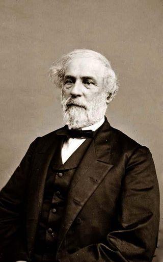 Robert-e-lee-portrait