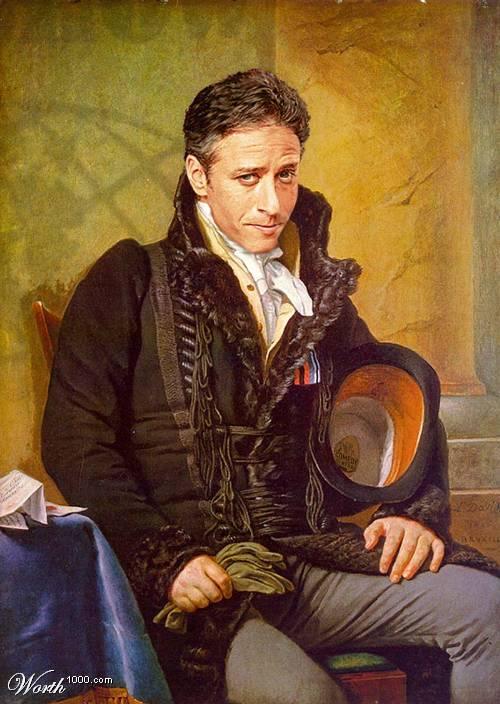 Jon-stewart-painting