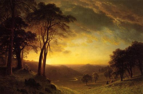 Bierstadt_Sacramento_River_Valley