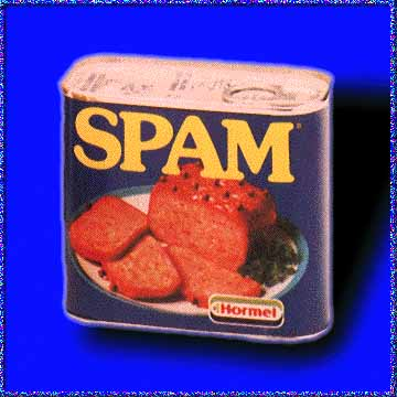 Spam0
