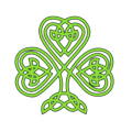 Celtic-shamrock