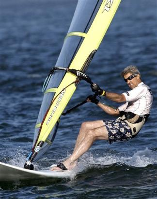 Kerry-windsurfing
