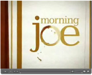 Morningjoe