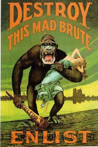 Poster_US_DestroyThisMadBrute