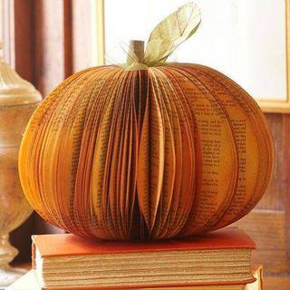 Pumpkin Book