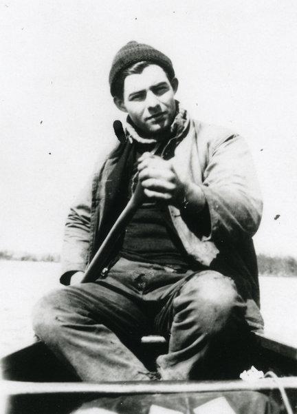 Hemingway Michigan