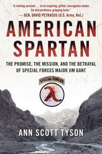 American_spartan