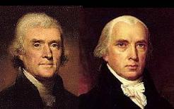 Jefferson-and-Madison