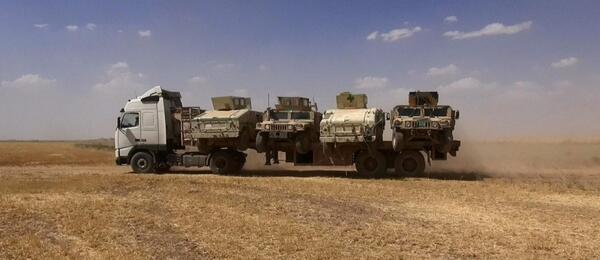 Iraqi-humvees-captured-by-isis-on-their-way-to-syria