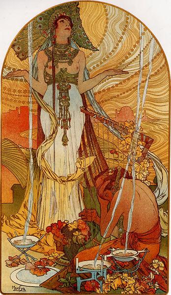 Alfons_Mucha_-_1896_-_Salammbô