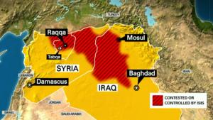 Iraq-syria-map-isis-cnn