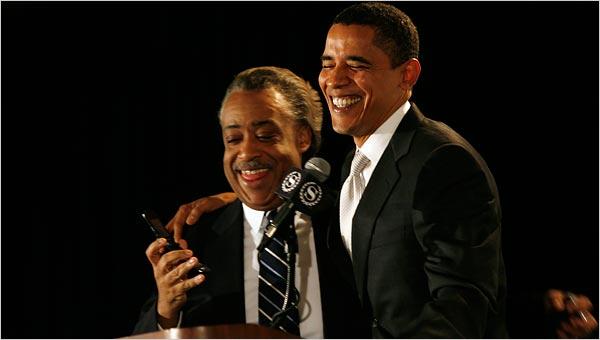 Sharpton-and-obama