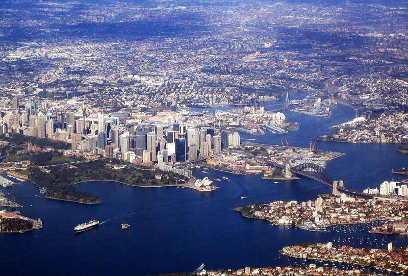 Sidney_Australia