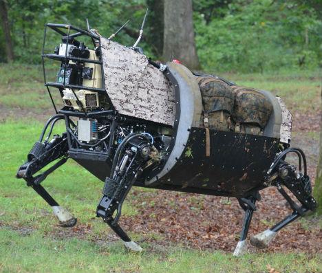 DARPA-LS3-robot-mule-1