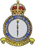 RAF_Habbaniya_Unit_Badge