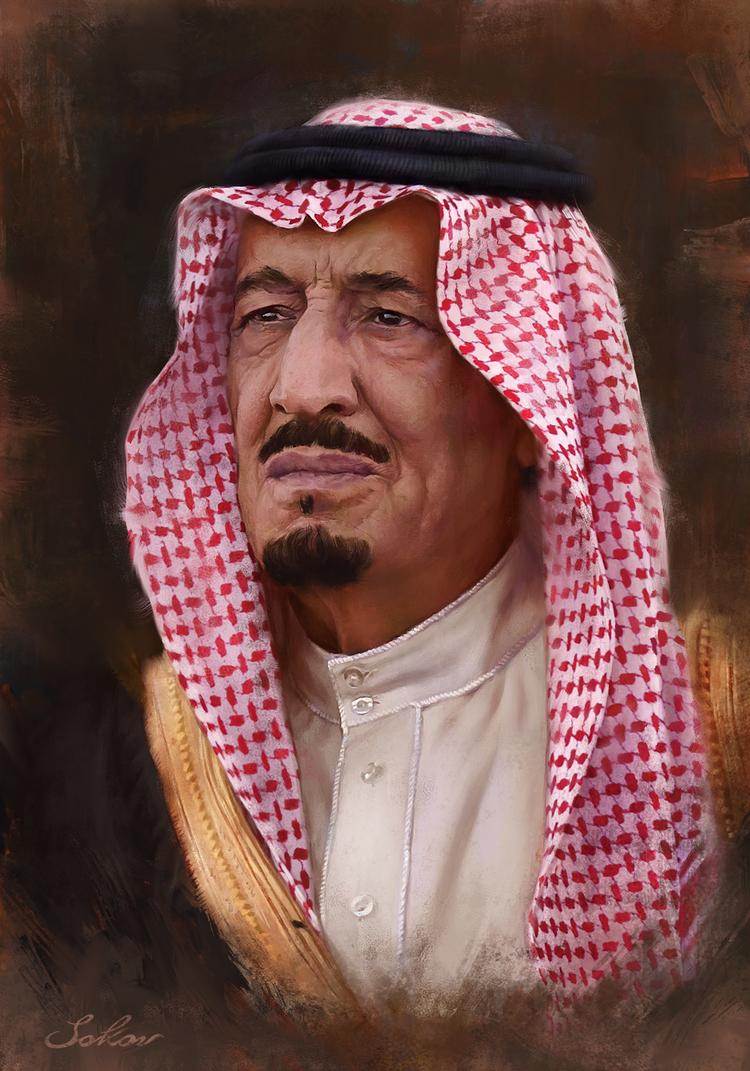 Salman ibn Abd al-Aziz