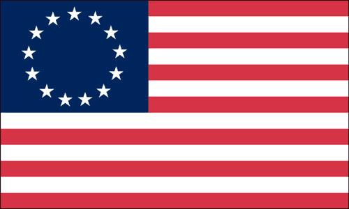 13-star-US-flag