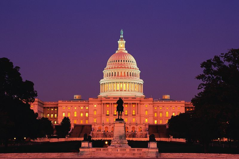 Capitol-by-Night
