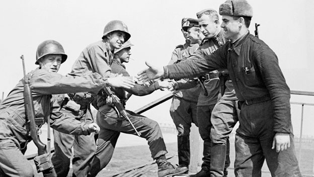 History_US_and_Soviet_Forces_on_Elbe_Speech_SF_still_624x352