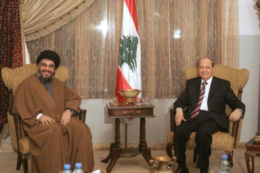Aoun&narullah