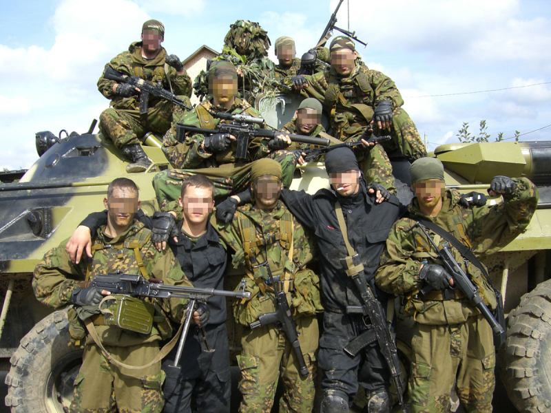 The-GRU-Russian-Spetsnaz